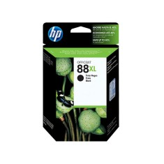 Cartucho Preto HP 88XL C9396AL