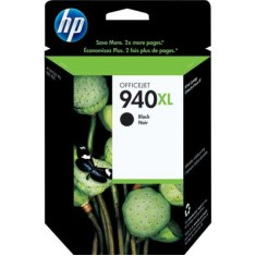 Cartucho Preto HP 940XL C4906AL