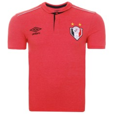 Camisa Viagem Polo Joinville 2015 Umbro