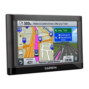 GPS Automotivo Garmin nüvi 65LM 6,0 ""