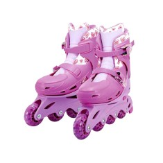 Patins In-Line By Kids Fashion 78141