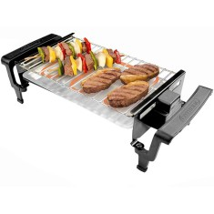 Churrasqueira Elétrica Cotherm Mister Grill Plus