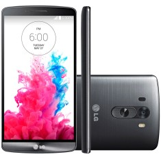 Smartphone LG G3 D855 16GB 13,0 MP Android 4.4 (Kit Kat) Wi-Fi 3G 4G