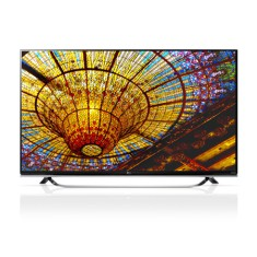 "Smart TV TV LED 3D 60"" LG 4K 60UF8500 3 HDMI"