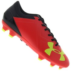 Chuteira Campo Under Armour Flash 2.0 FG Adulto