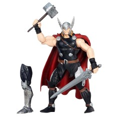 Boneco Thor Avengers Legends Infinite Series B1475 - Hasbro