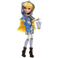 Boneca Ever After High Bonecas na Floresta Blondie Lockes Mattel