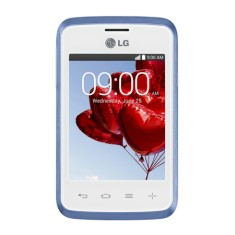 Smartphone LG L20 4GB D100 2,0 MP Android 4.4 (Kit Kat) Wi-Fi 3G