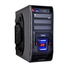 PC Ibyte Gamer Intel Core i3 4170 3,70 GHz 4 GB HD 500 GB GeForce GT 730 DVD-RW Linux IGL