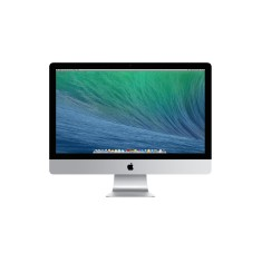 iMac Apple Intel Core i5 2,80 GHz 8 GB 1 TB Intel Iris Pro Graphics OS X El Capitan MK442BZ/A