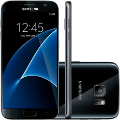 Smartphone Samsung Galaxy S7 32GB SM-G930F 12,0 MP Android 6.0 (Marshmallow) 3G 4G Wi-Fi