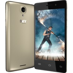 Smartphone Sky Devices Fuego 4.0D 2,0 MP Android 4.4 (Kit Kat) Wi-Fi
