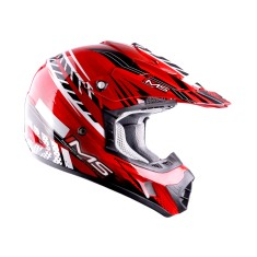 Capacete IMS Huricane Off-Road