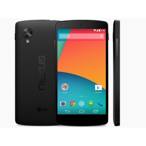 Smartphone LG Google Nexus 5 32GB D821 8,0 MP Android 4.4 (Kit Kat) 3G 4G Wi-Fi