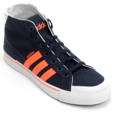 Tênis Adidas Masculino Casual Clementes Mid