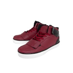 Tênis Ride Skateboards Masculino Casual Mid Nickel