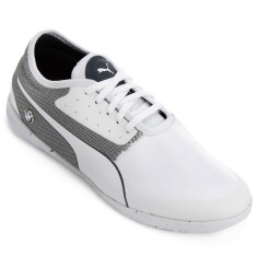 Tênis Puma Masculino Casual BMW MS Changer Ignite