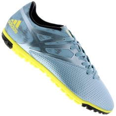 Chuteira Society Adidas Messi 15.3 TF Adulto
