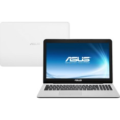 "Notebook Asus Intel Celeron N2940 4GB de RAM HD 500 GB 15,6"" Endless OS Z550MA"