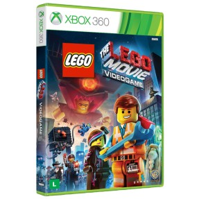 Jogo Lego: The Movie Xbox 360 Warner Bros