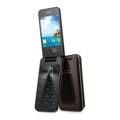 Celular Alcatel 2012D 3,0 MP 2 Chips