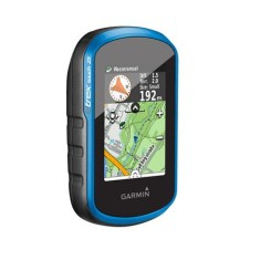 GPS Automotivo Ciclismo Garmin eTrex Touch 25 2,6 ""
