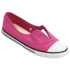 Tênis Converse All Star Feminino Casual Ct As Dainty Cove Ox