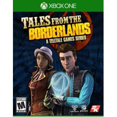 Jogo Tales from the Borderlands Xbox One 2K