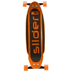 Skate Carveboard - DropBoards Slider