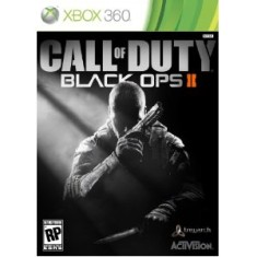Jogo Call of Duty: Black Ops II Xbox 360 Activision