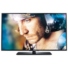 "Smart TV TV LED 48"" Philips Série 5100 Full HD Netflix 48PFG5100 3 HDMI"
