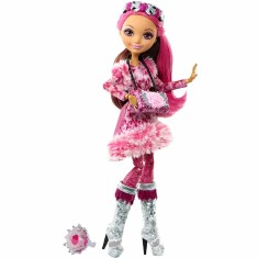 Boneca Ever After High Feitiço De Inverno Briar Beauty Mattel