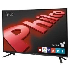 "Smart TV TV LED 43"" Philco Full HD PH43U21DSGW 3 HDMI"
