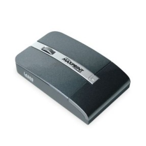 Mouse Laser Notebook sem Fio Slim - Maxprint