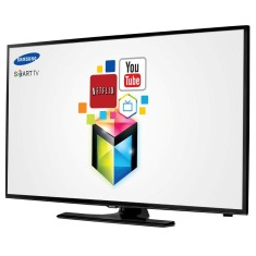 "Smart TV TV LED 40"" Samsung Série 5 Full HD UN40H5103 2 HDMI"