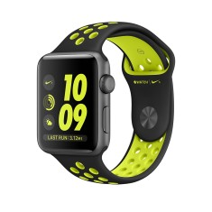 Relógio Apple Watch Nike+ Series 2 MNNT2BZ