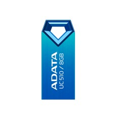 Pen Drive Adata 8 GB USB 2.0 UC510