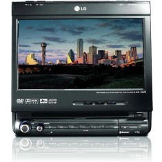 DVD Player Automotivo LG LAD-9600