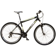 Bicicleta Mountain Bike Colli Bikes 21 Marchas Aro 29 Suspensão Dianteira Freio V-Brake Force One