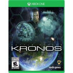 Jogo Battle Worlds Kronos Xbox One Nordic Games