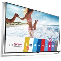 "Smart TV TV LED 3D 79"" LG 4K 79UB9800 4 HDMI"