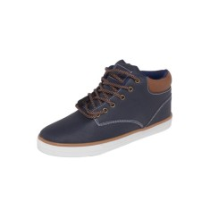 Tênis Ride Skateboards Masculino Casual Mid Staple
