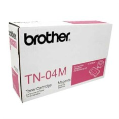 Toner Magenta Brother TN-04M