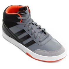Tênis Adidas Masculino Casual Park St Kflip Mid