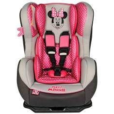 Cadeira para Auto Disney Minnie Cosmo SP De 0 a 25 kg - Team Tex