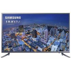 "Smart TV TV LED 40"" Samsung 4K Netflix UN40JU6020 3 HDMI"
