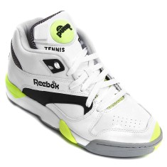 Tênis Reebok Masculino Casual Court Victory Pump