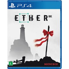 Jogo Ether One PS4 Soedesco