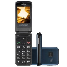 Celular Multilaser Flip Vita P9020 0,3 MP 2 Chips