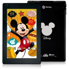 "Tablet Tectoy Magic 2 TT-2510 8GB 7"" Android MP"